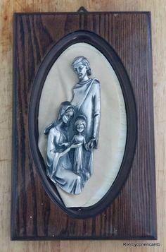 Retro y con encanto: Y ahora, la Sagrada Familia