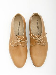 Just purchased - my perf pair of oxfords