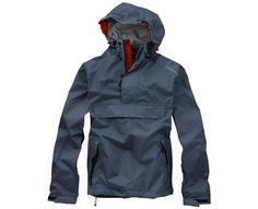 Timberland Men's Waterproof Technical Anorak Jacket