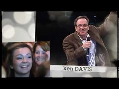 An official video for @Women of Faith's Celebrate What Matters 2012 tour. I am so humbled and excited to be a part of it!