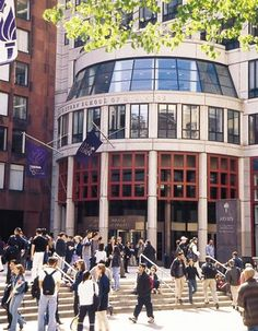 NYU Campus Life
