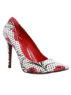 SCARPIN - MY SHOES - BRANCO     -------------------        http://www.myshoes.com.br/scarpins/scarpin-213.html?utm_source=modait&utm_medium=cpc&utm_campaign=modait