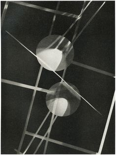 Philosophisches & Literarisches SehLoft: Hommage to László Moholy-Nagy