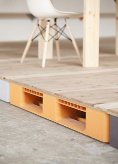 Mozilla Japan's New Open Source Furnitures Available for Download