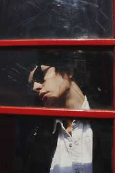 Joy Division (Jalouse) Fanny Latour-Lambert 2014
