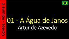 Artur de Azevedo - 01 - A Água de Janos