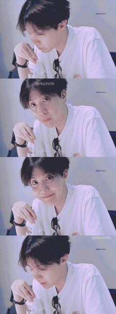 Hobi in Osaka That smile xx