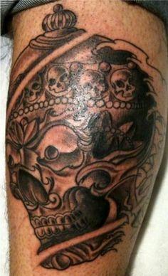 1000 images about tatouages tristan noir et blanc on pinterest galleries tattoos and body - Tatouage noir et blanc ...