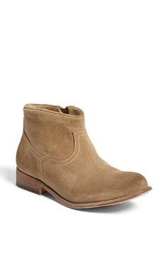 Hinge 'Sabor' Short Boot available at #Nordstrom