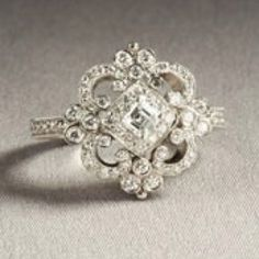 A perfect right hand ring ;)