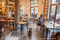 Image result for oma bistro barcelona Barcelona, Dining Table, Image, Furniture, Ideas, Home Decor, Decoration Home, Room Decor, Dinner Table