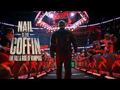 The documentary NAIL IN THE COFFIN: THE FALL AND RISE OF VAMPIRO (2019) has been released on Blu-ray