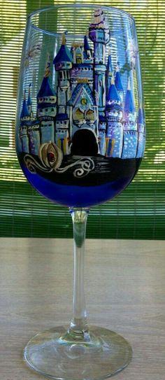 #Taças Decorativas ☆ #Vinho ♡