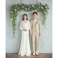 and All Natural 37 Korean Wedding Photos They usually prefer indoor spaces. They usually prefer indoor spaces. Pre Wedding Photoshoot, Wedding Shoot, Wedding Couples, Wedding Bride, Wedding Ceremony, Wedding Dresses, Bridesmaid Dresses, Wedding Photography Styles, Wedding Styles