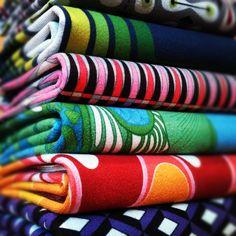 Vintage Print Yoga Towel!!!!  www.yogamatic.com
