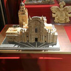 Catedral de Murcia (España)