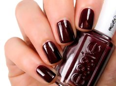 Essie - Shearling Darling (Winter 2013) | Nailderella