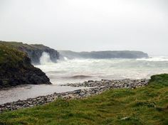 Spanish Point Ireland