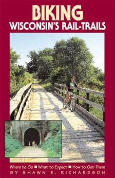 Whether you're looking for rolling hills or fast, flat courses, Wisconsin bike trail are some of the most scenic and enjoyable in the US. Check out these recommendations for trails in southern Wisconsin and have fun! Bike Trails, Biking, Life Crisis, 2020 Vision, Bicycling, Travel Light, Where To Go, Travel Ideas, Wisconsin