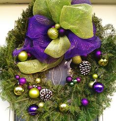 My afternoon project Seasonal Decor, Holiday Decor, Christmas Wreaths, Christmas Ideas, Seasons, Projects, Stage, Blog, Articles