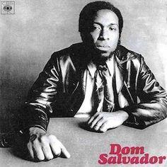 Je ne connais pas les albums antérieurs de Dom Salvador, mais j'avoue que j'ai été totalement scotché par ce Dom Salvador paru en 1969. Les brésiliens sont les rois de la fusion. Ecoutez le premier morceau,