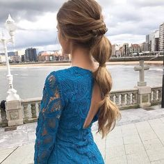 updo hairstyles for teens Simple in 2020 Prom Hairstyles, Braided Hairstyles Tutorials, Retro Hairstyles, Straight Hairstyles, Hair Tutorials, Hair Color Highlights, Red Hair Color, Short Hair Updo, Short Hair Styles