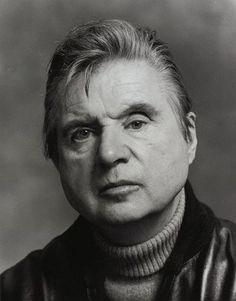 Portraits by Dmitri Kasterine - Francis Bacon