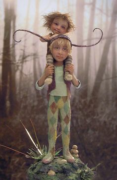 for the faeries ❧ Enchanted Forest chopoli Magical Creatures, Fantasy Creatures, Woodland Creatures, Baby Fairy, Love Fairy, Fairy Dust, Fairy Land, Dragons, Elves And Fairies