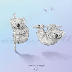 See this Instagram photo by @vancleefarpels • 3,496 likes