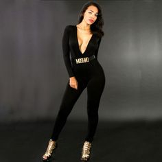 One Piece Jumpsuit For Women