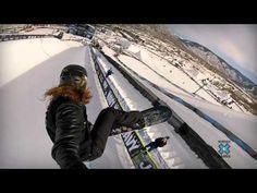 Colorado divino: GoPro HD: Shaun White Superpipe - Winter X Games 2012.