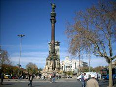 Barcelona-Kolumb