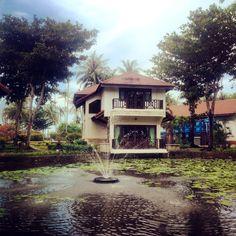 Bintan Banyu Biru Villas