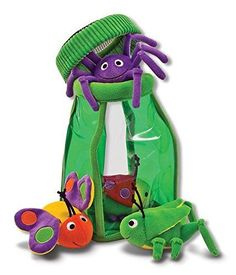 youre want to buy Melissa Doug Deluxe Bug Jug Fill Spill Soft Baby Toy,yes . you comes at the right place. you can get special discount for Melissa Doug Deluxe Bug Jug Fill Spill Soft Baby Toy. Toddler Toys, Kids Toys, Toddler Fun, Toddler Learning, Learning Games, Kids Fun, Toddler Activities, Bug Toys, Best Baby Toys