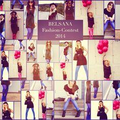 BELSANA Fashion-Contest Jetzt voten und 500 € gwinnen! www.facebook.com/belsana.bamberg