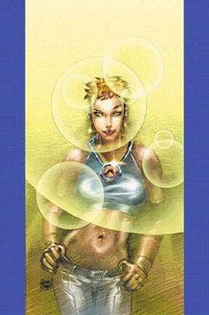 Ultimate X-Men 4 (Marzo 2001 - 105.248)