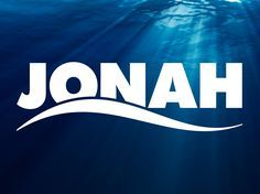 A beautifully animated retelling of the story of Jonah. Ideal for church or Sunday School groups #children #youth