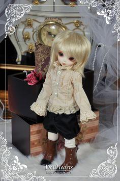 YD000180 Maximo [YD000180] - $79.90 : DollHeart, by DollHeart.com