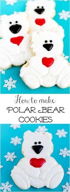 Simple Polar Bear Co
