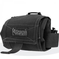 Maxpedition Mega Rollypolly Folding Dump Pouch