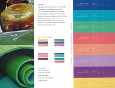Pantone Color Trends 2014 | PANTONE View Home + Interior S/S 2014 - Interior - Styling forecasts ...
