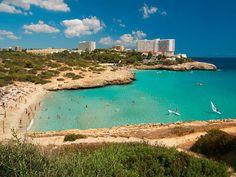 Calas de Mallorca (Baleares)   Hoteles y apartamentos turísticos (FEHM)