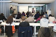 La Asociación Profesional de Ilustradores de #Madrid ha actualizado su página web. Ha creado una nueva sección con una selección de fotos de actividades y eventos donde aparecen algunas fotos de la jornada «El #libro digital ilustrado: pasos hacia nuevos paradigmas» celebrada en diciembre de 2012 #APIM #FADIP