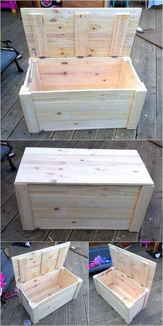 a Projects With The Wooden Pallets Diy Pallet. a Projects With The Wooden Pallets Diy Pallet Projects Pa Wooden Pallet Crafts, Wooden Projects, Diy Pallet Furniture, Diy Pallet Projects, Wooden Pallets, Wooden Diy, Pallet Ideas, Fun Projects, Wooden Trunk Diy