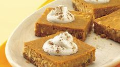 Enjoy a classic dessert made in a 13x9-inch pan, perfect for a holiday or potluck.