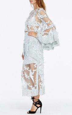 Alice McCall Fall/Winter 2016 Look 25 on Moda Operandi