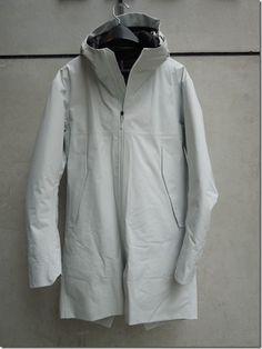Arcteryx Veilance Monitor down jacket