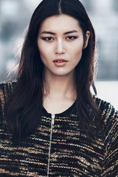 Check out our Fall Fashion collection featuring Liu Wen. #HMFallFashion