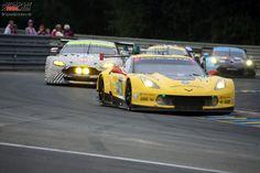 24 Stunden von Le Mans (Zoom), - Rennen13.06.2015, 22:28:53 - World Endurance Championship WEC bei Motorsport-Total.com