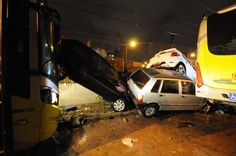 #News  Defesa Civil Estadual reconhece situação de emergência de BH por causa da chuva